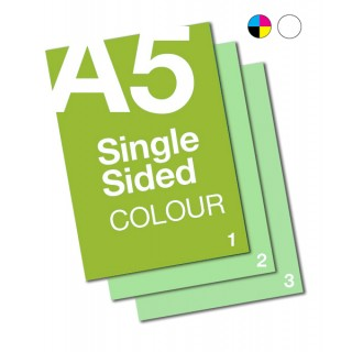A5 Colour Document:1 Sided