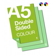 A5 Colour Document:2 Sided