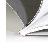 Linen Bind/Perfect Bind